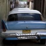 Auto Cuba - Immagini auto Cuba