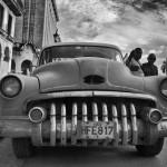 Auto Cuba - Immagini Cuba